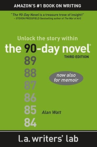 90-Day Novel by Alan Watt
